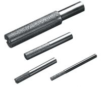 Abrasive Router Bits