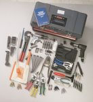 Master Aircraft Rivet Gun Tool Kit