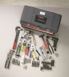 Master Kit Builder's Rivet Gun Kit