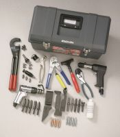 Kit Builder's Rivet Gun Kit