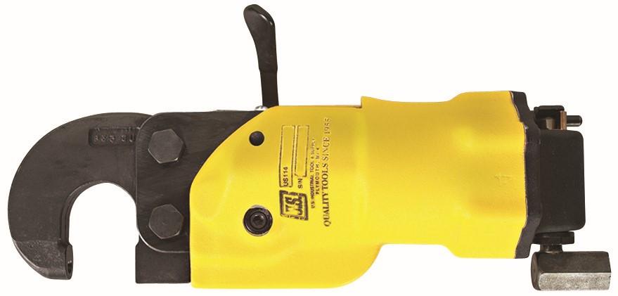C-Type Squeeze Riveters - U S  Industrial Tool