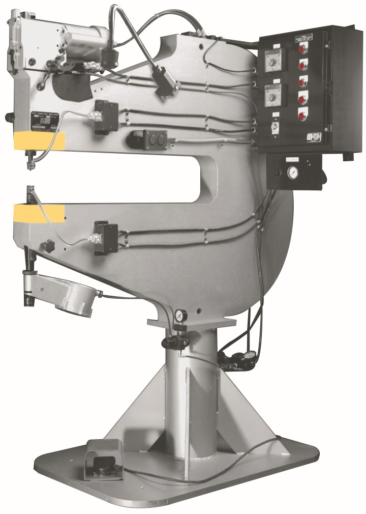 Hot Dimplers Amp Accessories U S Industrial Tool